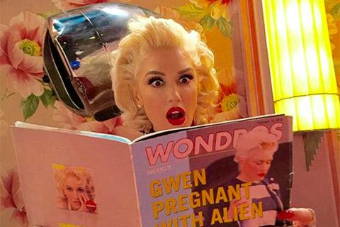 Gwen Stefani - Make You Love Me