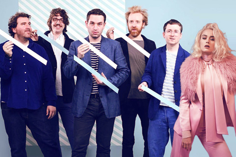 Hot Chip & Katy Perry