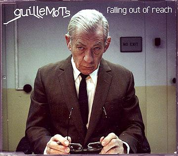Ian McKellen - Guillemots Single