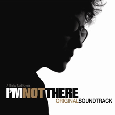 Trilha Sonora - I´m Not There