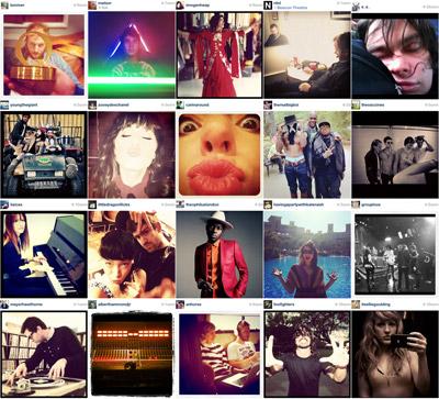 Instagram teco apple