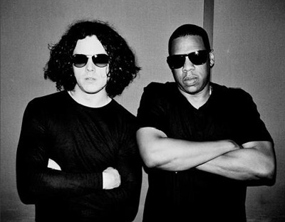 Jay Z | Jack White - Ray-bans