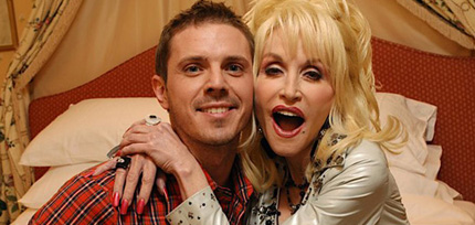 Jake Met Dolly