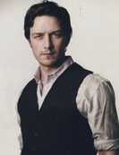 James McAvoy - Mean