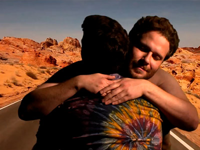 James Franco & Seth Rogen - Bound 2