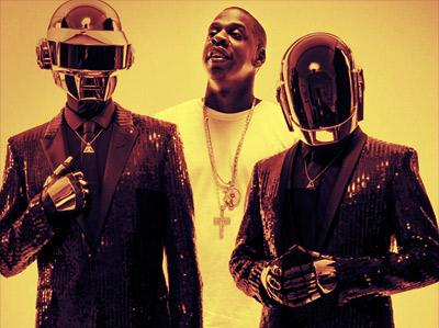Daft Punk & Jay Z
