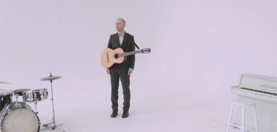 Jens Lekman - I Know What Love Isn't