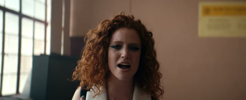 Jess Glynne - on't Be So Hard On Yourself