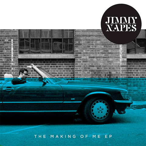 Jimmy Napes - The Making of Me