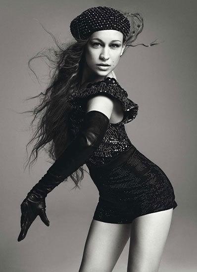 Joanna Newsom - W