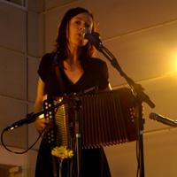 Wendy McNeill - Ao Vivo