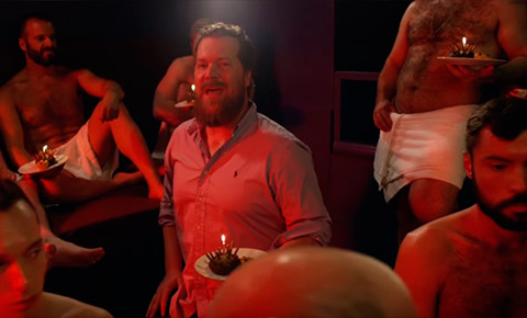 John Grant - Disappointing