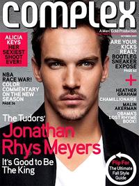 Jonathan Rhys Meyers - Complex