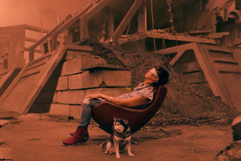 Julian Casablancas + The Voidz - Human Sadness
