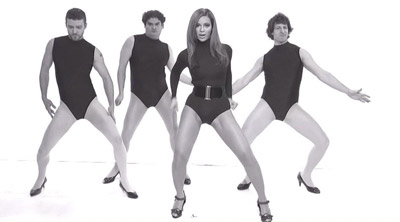 All the Single Ladies SNL