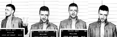 Justin Timberlake - William Rast
