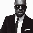 Kanye West - GQ