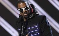 Kanye West - Grammy Awards