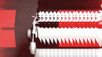 Kanye West - Anja Rubik