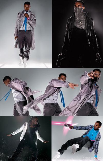 Kanye West - Complex Magazine