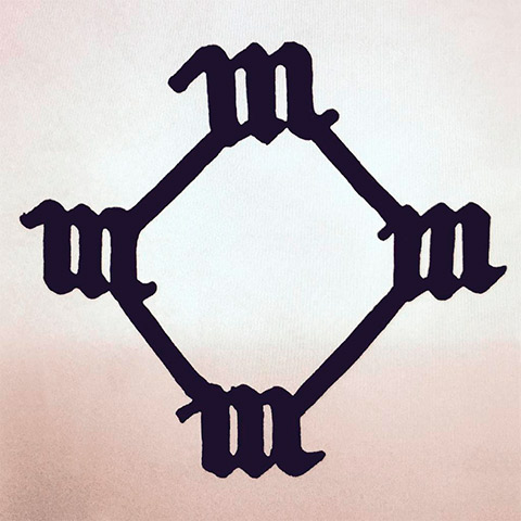 Kanye West - So Help Me God
