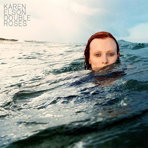 Karen Elson - Double Roses