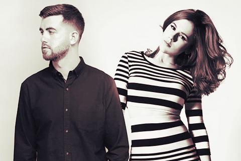 Katy B & Chris Lorenzo