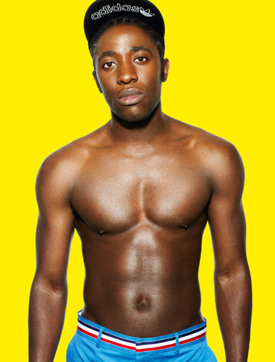 Bloc Party's Kele Okereke On Being Gay and Black in