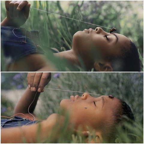 Gordon Parks - Kendrick Lamar - ELEMENT.
