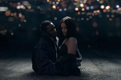 Kendrick Lamar - LOYALTY.
