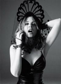 Kylie Minogue - Blackbook