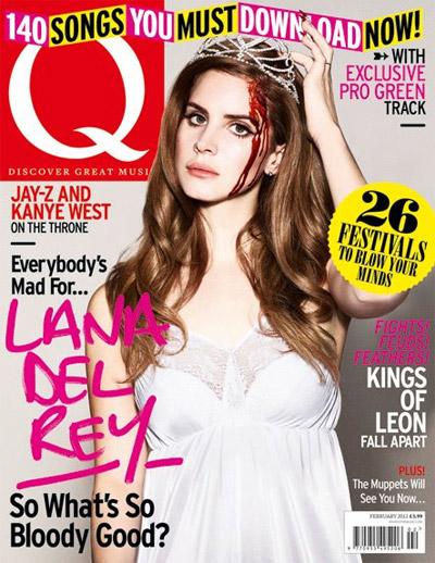 Lana Del Rey - Q