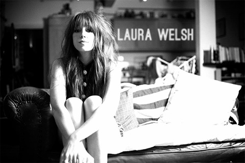 Laura Welsh