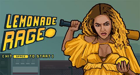 Beyoncé - Lemonade Rage