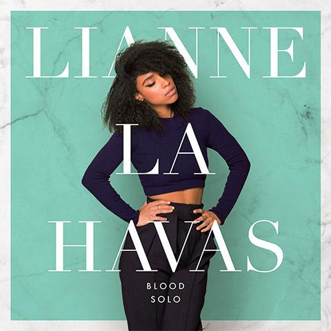 Linanne La Havas - Blood Solo