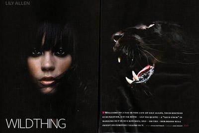 Lily Allen - Q