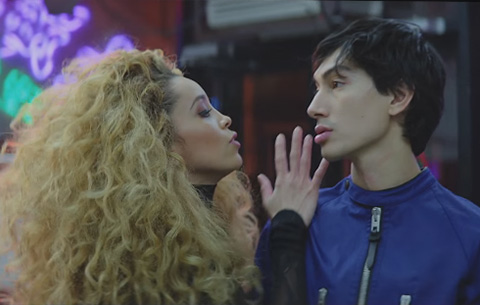 LION BABE - Where Do We Go