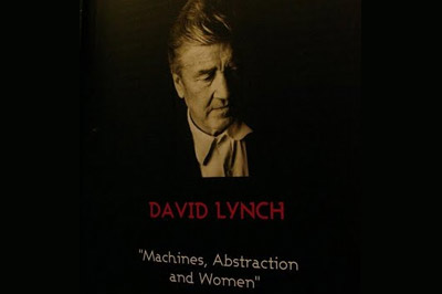 David Lynch - Galeries Lafayette