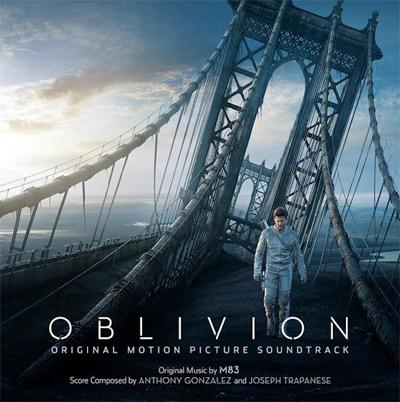 Oblivion - M83