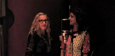Madonna - MDNA Teaser