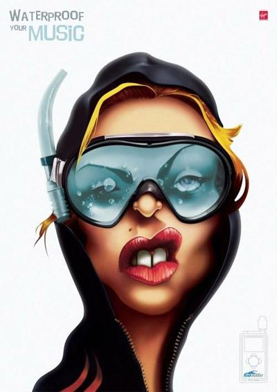 Madonna - H2O