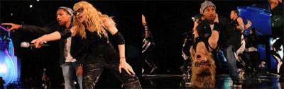 Madonna & Pharrell