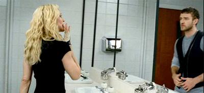 Madonna - 4 Minutes Video