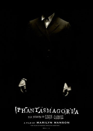 Phantasmagoria: The Visions of Lewis Carroll