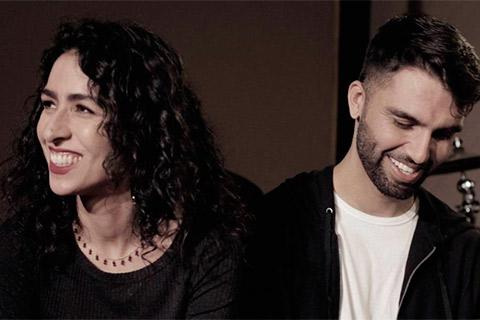 SILVA & Marisa Monte