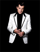 Mark Ronson - Paper Magazine