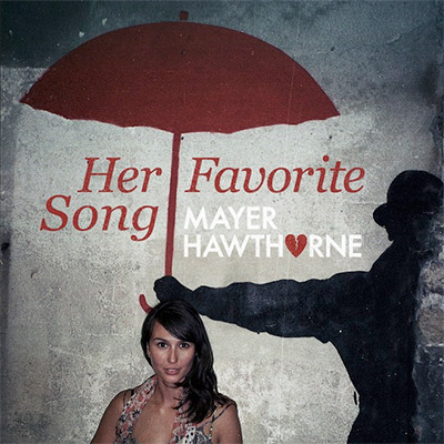 Mayer Hathorne - Her Favorite Song