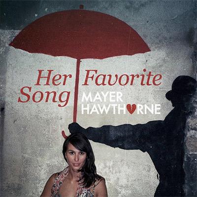 Mayer Hathorne - Her Favorite Song