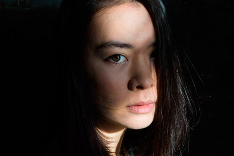Mitski - A Burning Hill