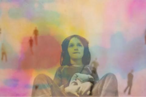M. Ward - I'm Listening (Child's Theme)